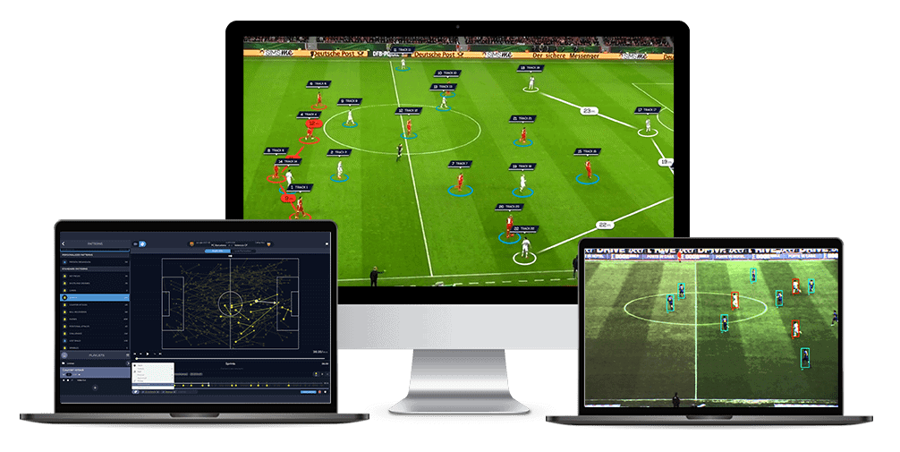 Play for Video Analysts and Coaches