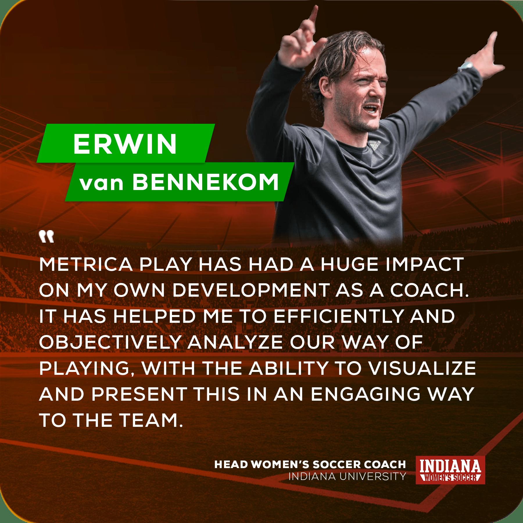 Erwin van Bennekom Quote