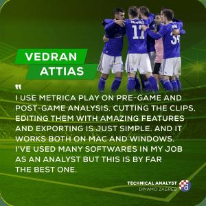 Vedran Attias Quote