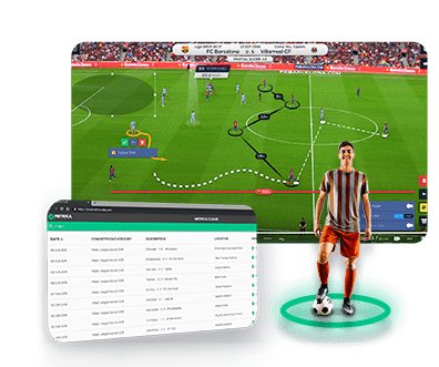 sports analytics game